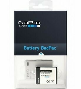 GoPro HD HERO Battery Backpac for HD Hero series