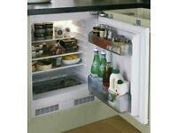 Lamoma Intergrated fridge