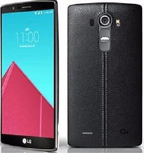 BRAND NEW SEALED LG G4 UNLOCKED ( including Freedom and Chatr ) /w WARRANTY $250 FIRM