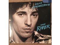 Bruce Springsteen Vinyl The River
