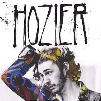 2x Hozier concert tickets horden pavilion sydney Harcourt Mount Alexander Area Preview