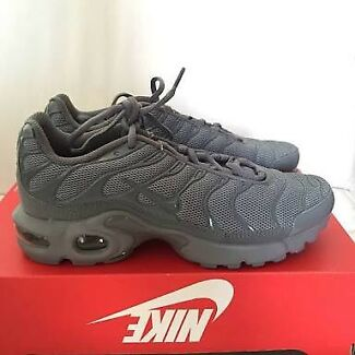 Ultra Rare Nike Air Max TN Plus Size: 6 UK Depop
