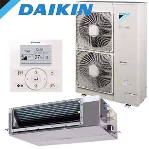 Daikin ducted systems supply and installed Campbelltown Campbelltown Area Preview