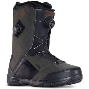K2 Snowboard Boots MAYSIS (size 12) Coal Point Lake Macquarie Area Preview