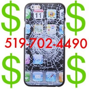 CASH for unwanted / broken iPhones - 5197024490 txt/call
