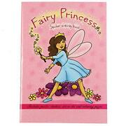Girls Mini Colouring Books
