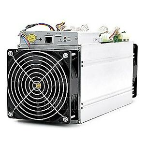 Bitcoin Miner Hosting Available