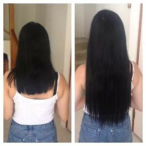 Hair extension special Hampton Bayside Area Preview