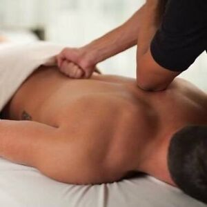 FIN Remedial Massage Therapy Brighton East Bayside Area Preview