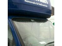 Hi we are established removal and house clearance we offer competitive prices