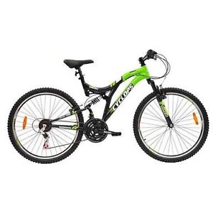 Mens Cyclops Dual Suspension Bike 66cms (BRAND NEW) Narre Warren Casey Area Preview