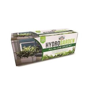 Hydrogarden Mr Fothergill Hydroponics Herbs indoor Coogee Cockburn Area Preview
