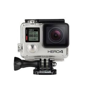 GoPro Hero 4 Silver edition Package Warriewood Pittwater Area Preview