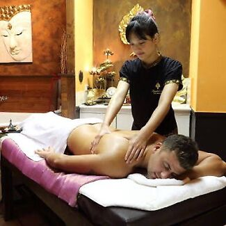 Wanted: Wanted - In Home Thai Massage