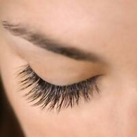Lashes you will love, at a price you will love
