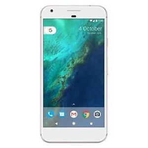 Google pixel 128gb swap to iphone7 Meadowbank Ryde Area Preview
