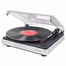 Three speed turntable system Perth Airport Belmont Area Preview