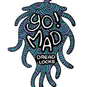 Yo! Mad Dreadlocks Petersham Marrickville Area Preview