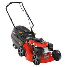 brand new rover push mower never used Mount Annan Camden Area Preview