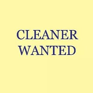 Cleaner with Car required Brunswick West Moreland Area Preview