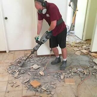 All Floors Demolition