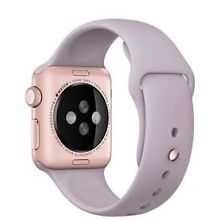38mm rose gold Apple Watch Jewells Lake Macquarie Area Preview