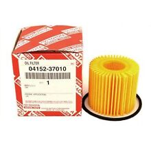 Genuine Toyota oil filters Roselands Canterbury Area Preview
