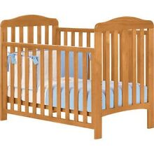 Babies r us Roma cot bed + mattress Frenchs Forest Warringah Area Preview
