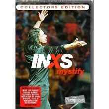 INXS DVD mystify Morley Bayswater Area Preview