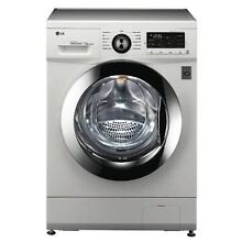 LG 7.5kg Front Load Washer Aspendale Gardens Kingston Area Preview