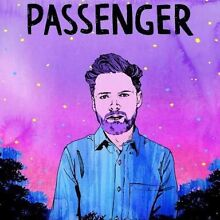 2 Tickets to Passenger Live at Riverstage 27 Feb Hawthorne Brisbane South East Preview
