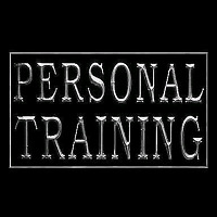One-on-one Personal Trainer