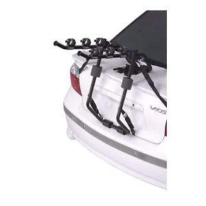 Fold away bike rack for car Bonython Tuggeranong Preview