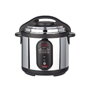 Quick sale!  Tefal 6L Pressure Cooker Cherrybrook Hornsby Area Preview