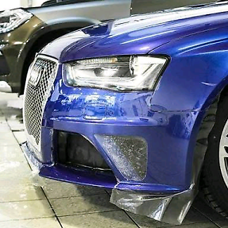 Want to protect your paint? We offer paint protection film!