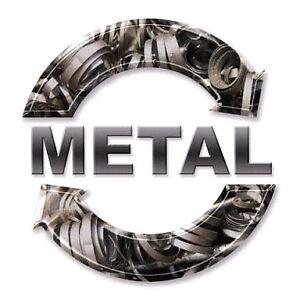 Scrap Metal pick ups Werribee Wyndham Area Preview