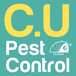 CU PEST CONTROL