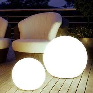 Hire or Buy, Latest LED Mood Balls, Rechargeable, Remote Bulimba Brisbane South East Preview