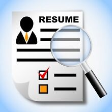 Resume Writing   LinkedIn Profile   Cover Letter - 20% Off Warwick Joondalup Area Preview