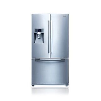 Samsung French doors fridge freezer SRF639GDLS Terrigal Gosford Area Preview