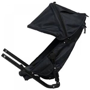 Steelcraft strider plus second seat black excellent condition Mentone Kingston Area Preview