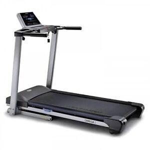 Horizon Omega 2 Treadmill Labrador Gold Coast City Preview