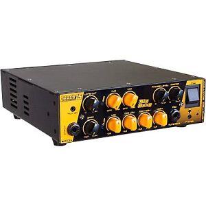 Markbass Little Mark III amplifier 15yr anniversary limited editi Ryde Ryde Area Preview