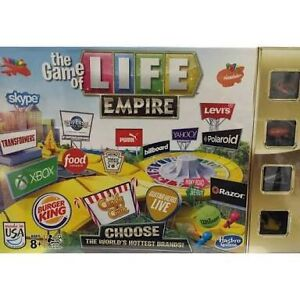 The game of life empire Bakery Hill Ballarat City Preview