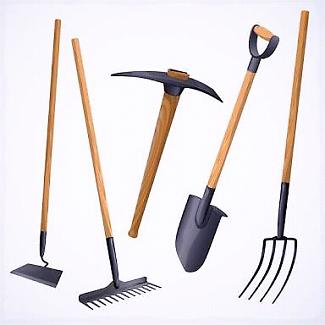 Wanted: Want Shovels, matics, mcleod and metal rakes