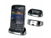 Blackberry Bold (BB) Bundle