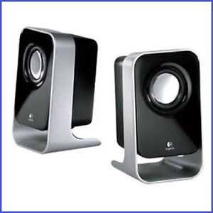 Logitech speakers Roxburgh Park Hume Area Preview