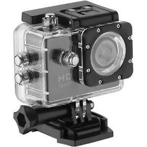 SJ4000 1080P 12MP Action Camera (Black, white) Blacktown Blacktown Area Preview