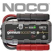 NOCO GB70 Car Jump Starter Wakeley Fairfield Area Preview