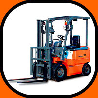 FORKLIFT OPERATOR PROGRAM